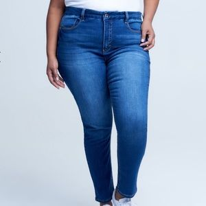🥰HP🥰 Seven7 | Tummy-Less Slimmer Skinny Jean